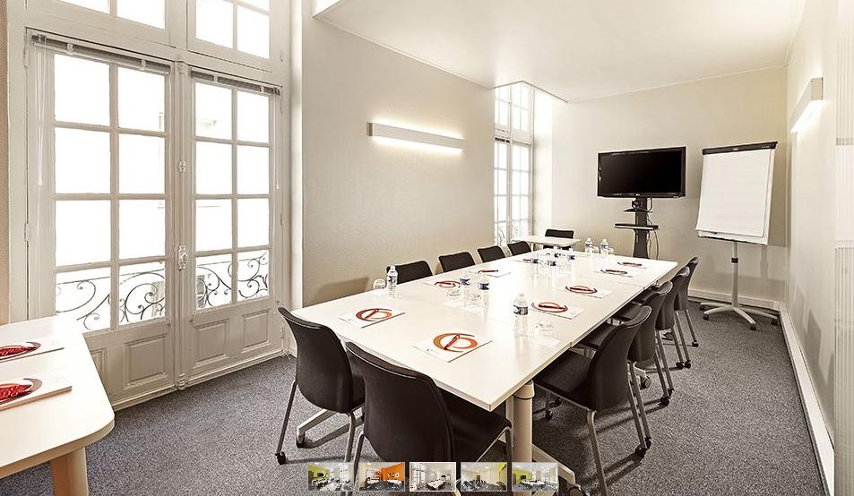 Centre de formation coaching à Nantes